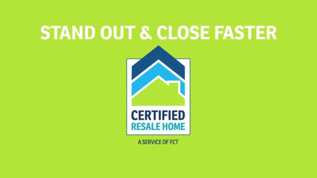 FCT Expands Certified Resale Homes into Niagara